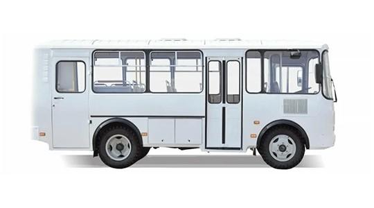 ПАЗ 32053-60