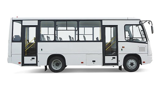 ПАЗ 320405-04