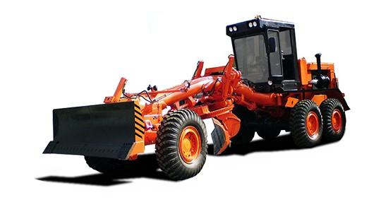 Автогрейдер ГС 250