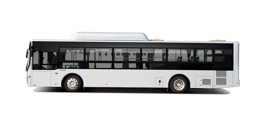 Купить автобус Yutong ZK6118HGA (CNG)