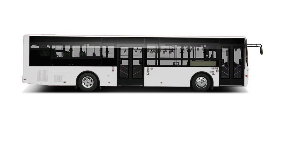 Купить автобус Yutong ZK6118HGA