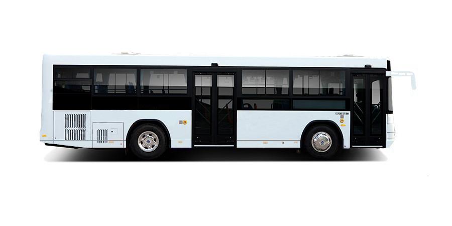 Автобус Yutong ZK6108HGH
