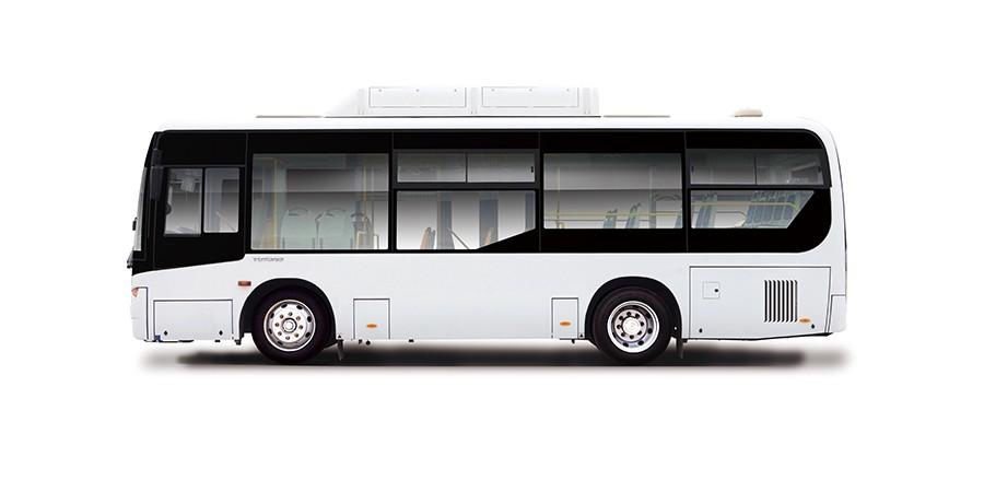 Купить автобус Yutong ZK6852HG (CNG)