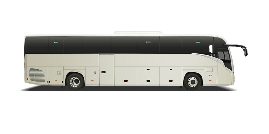 Автобус Yutong T13