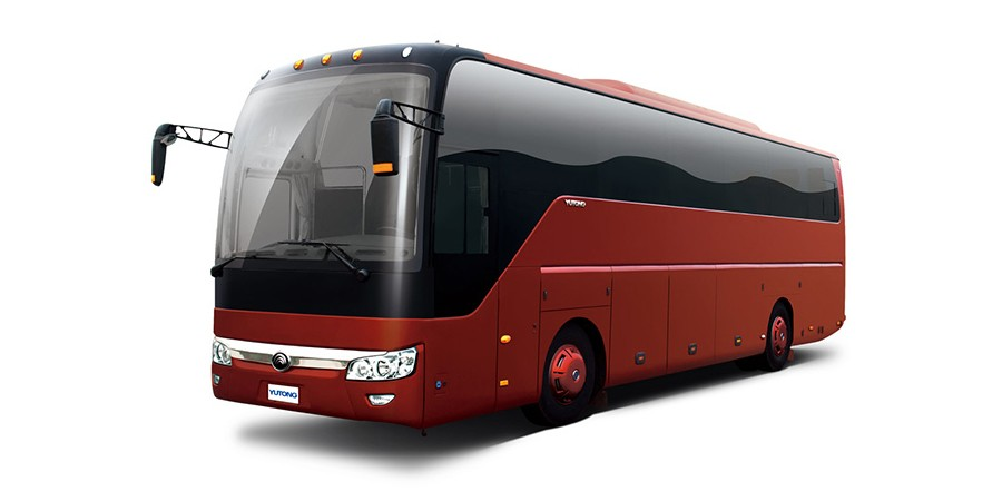 Автобус Yutong ZK6122H9 (ME)