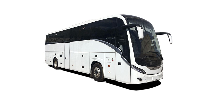 Купить туристический автобус Yutong T122