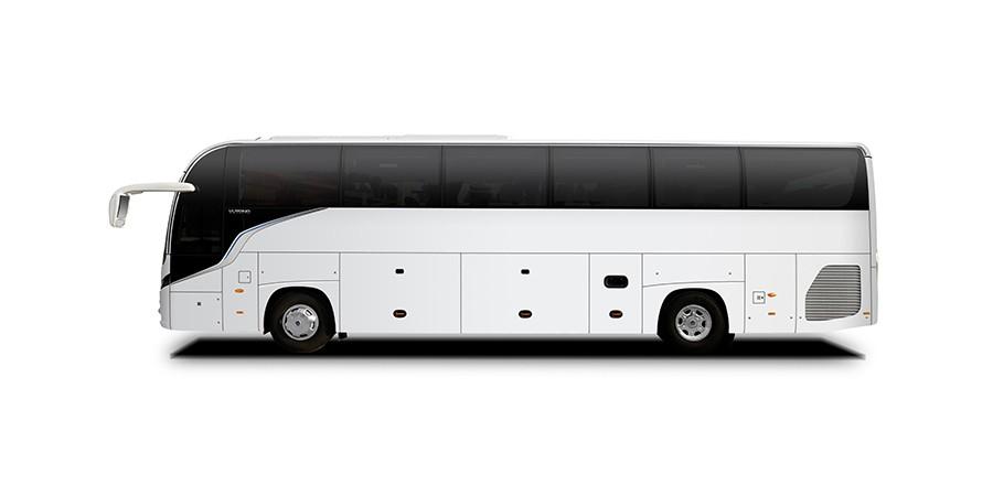 Купить туристический автобус Yutong ZK6128H