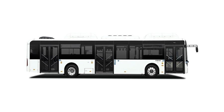 Купить городской автобус Yutong ZK6128HG
