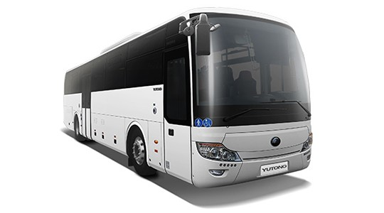 Автобус Yutong ICE12