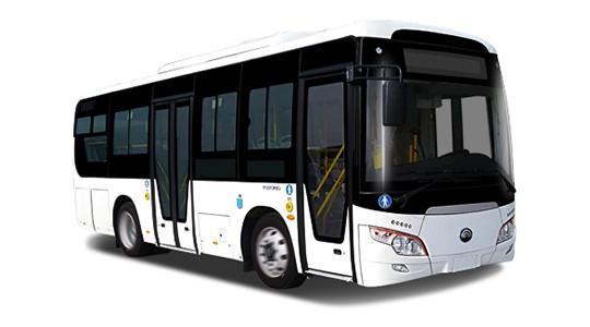 Автобус Yutong ZK6852HG