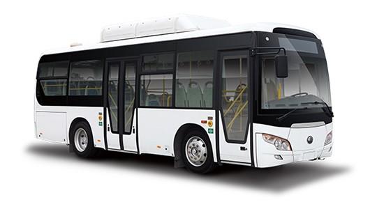 Автобус Yutong ZK6852HG (CNG)