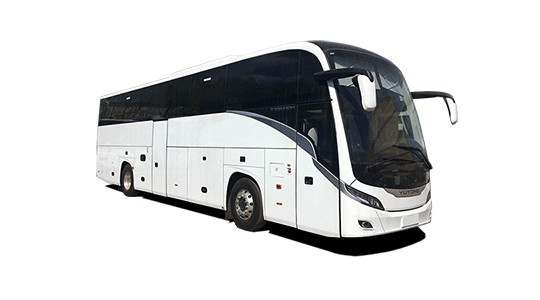 Туристический автобус Yutong T122