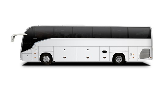 Туристический автобус Yutong ZK6128H