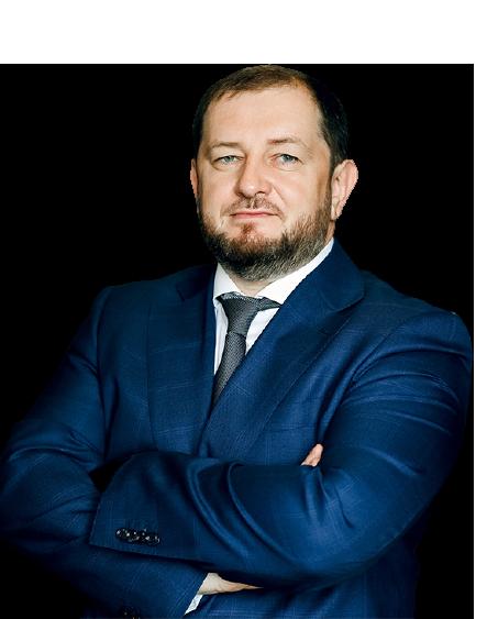 Трефилов Сергей Викторович