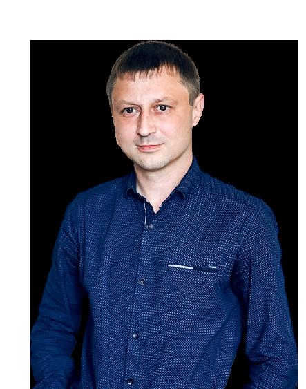 Денисов Дмитрий Евгеньевич