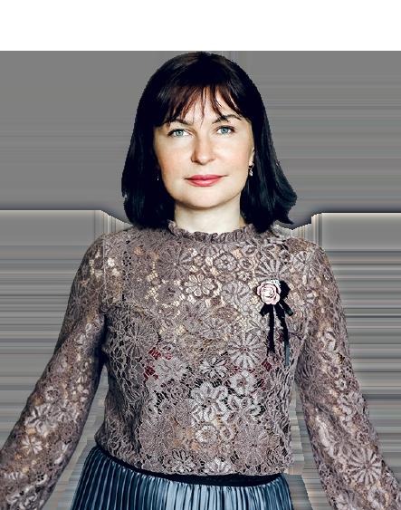 Крупина Юлия Сергеевна
