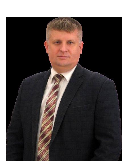 Кравчук Валерий Васильевич