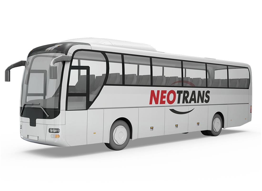 Заказать автобус в Кемерово