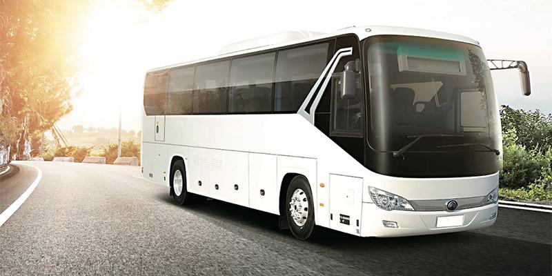 Купить автобус Ютонг